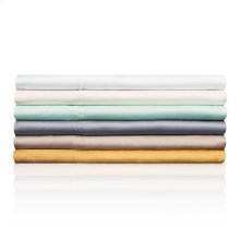 TENCEL® Queen Pillowcase Ecru