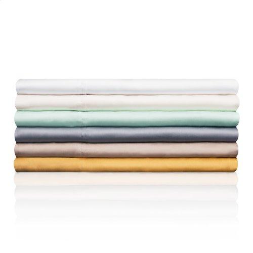 TENCEL® Queen Pillowcase White
