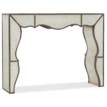 Living Room Arabella Mirrored Hall Console