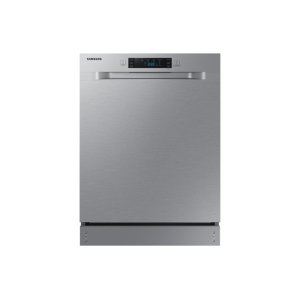 The Samsung 52 dBA ADA Dishwasher with easy to use digital touch controls deliver superior cleaning Product Image