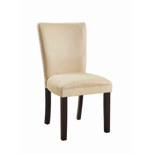 Bloomfield Camel Parson Chair