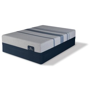 iComfort - Blue Max 3000 - Tight Top - Elite Plush - Queen Set