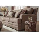 Malibu Canyon Buckhorn w/Tapestry Ocean Cliff Sofa Product Image