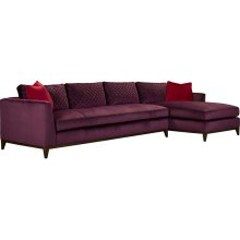 Snug Left Arm Chaise / Right Arm Chaise