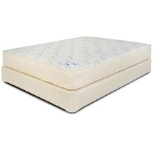 "Chiro Built - Premier Comfort - 13"" Plush - Queen"