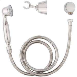 Forever Brass - PVD Hand Shower Set - Wall Mount Product Image