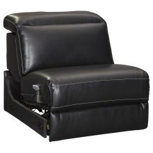 Armless Power Recliner