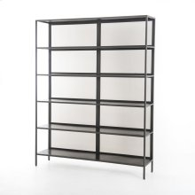 Aviva Bookshelf