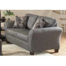 Stoked Ashes Loveseat Product Image