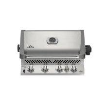 Prestige 500 built in propane grill head