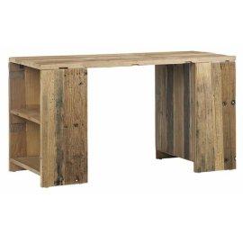 Desk - Reclaimed Elm Finish