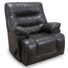 Back Snuggler - Rocker Recliner