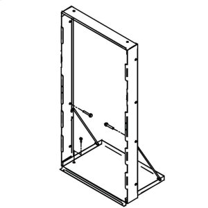 Accessory - Mounting Frame for in-wall ezH2O models Product Image