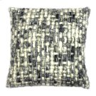 Cozy Feather Cushion Light Grey 20x20 Product Image