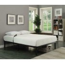 Stanhope Black Adjustable Twin Extra Long Bed Base Product Image