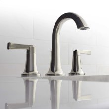 Townsend High-Arc Widespread Faucet - Polished Chrome