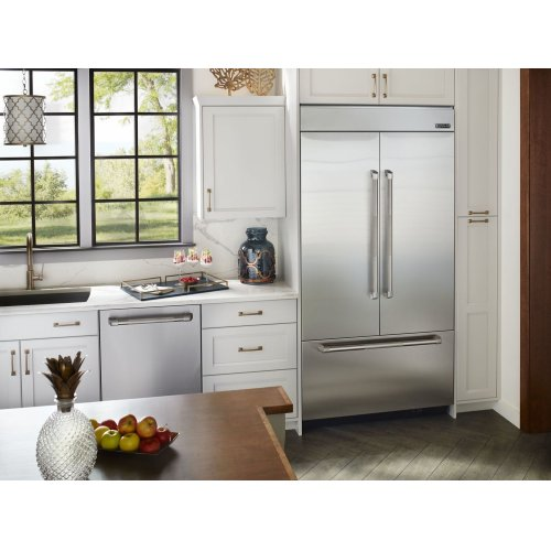 """Pro-Style® 24"""" Built-In TriFecta Dishwasher, 38dBA Pro Style Stainless"""