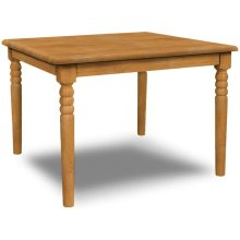 Square Juvenile Table