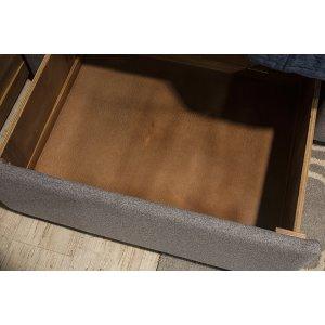 Kerstein 2 Side Storage Drawers