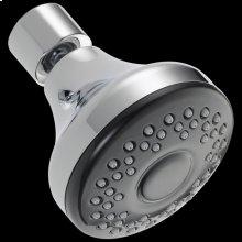 Chrome Fundamentals Single-Setting Shower Head