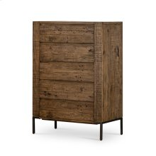 Penn 5 Drawer Dresser