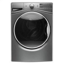 5.2 cu. ft. I.E.C. Front Load Washer with Load & Go Bulk Dispenser