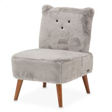 Kitten - Armless Chair