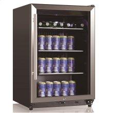 138 Cans Beverage Cooler