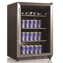 138 Cans Beverage Cooler