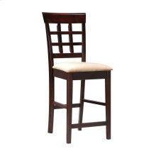 Gabriel Chestnut Counter-height Chair