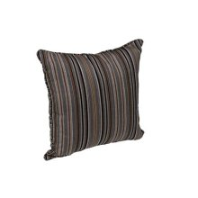 "17"" x 17"" Throw Pillow (Corded)"
