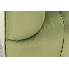 Betty Sofa Light Green