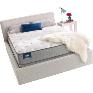 BeautySleep - Ruth - Luxury Firm - Queen