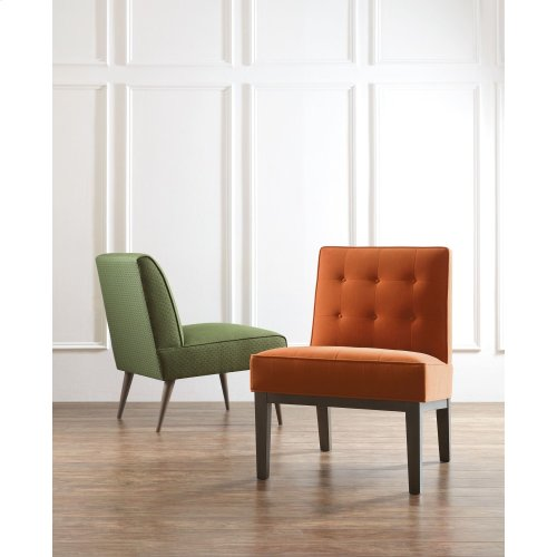 MARQ Living Room Cleo Armless Accent Chair