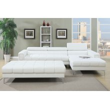 2-pcs Sectional