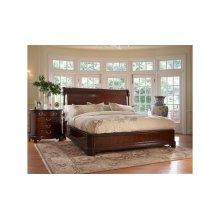 Charleston Queen Bed