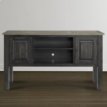 "Bench*Made Maple Homestead 74"" Credenza Tall"