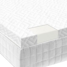 2 Inch Latex Foam Mattress Topper Cal King