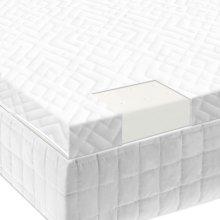 2 Inch Latex Foam Mattress Topper Queen