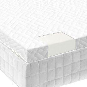 2 Inch Latex Foam Mattress Topper Twin
