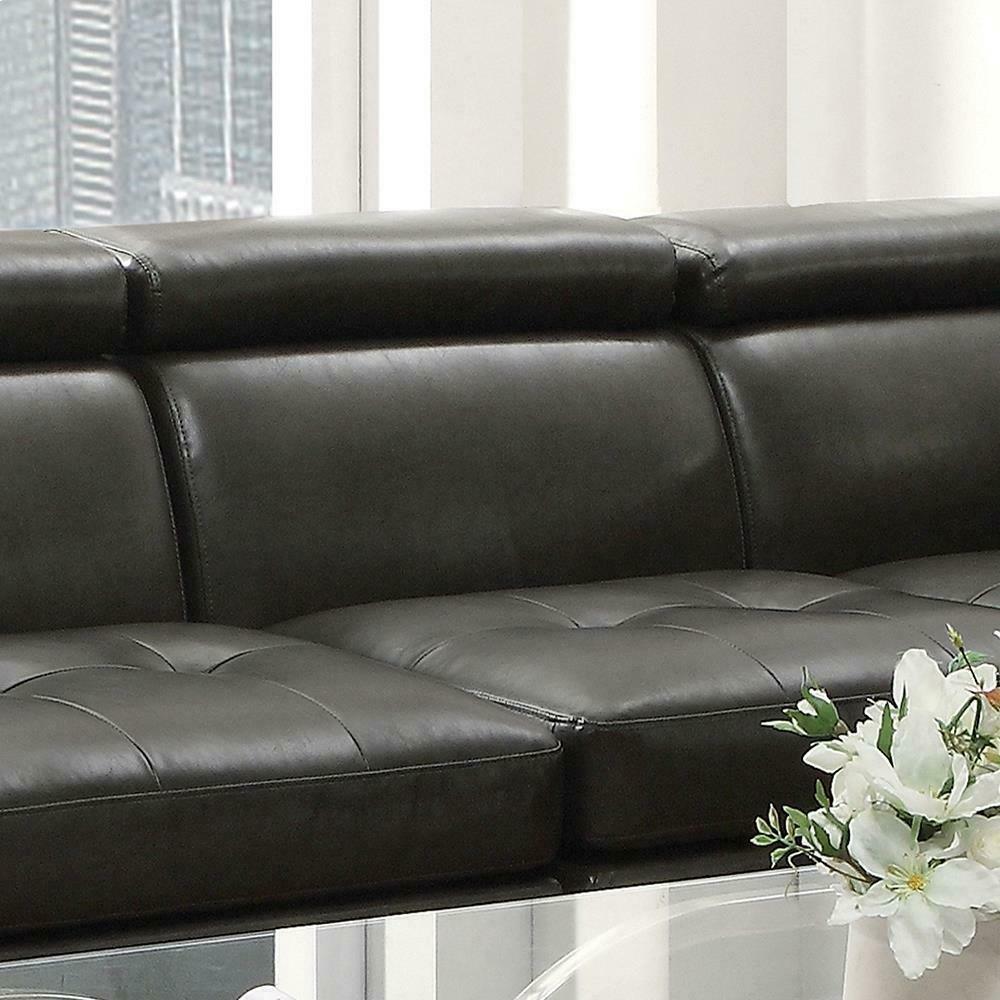Piper Armless Chair