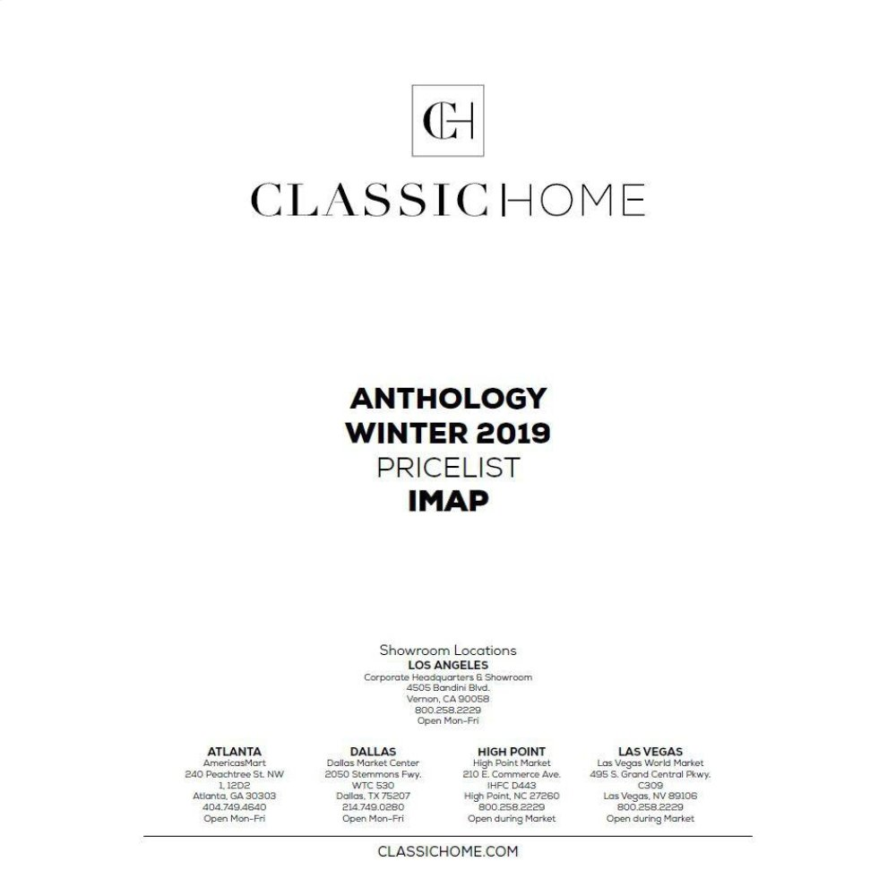 Anthology - Imap PDF