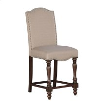 Baxenburg - Brown Set Of 2 Dining Room Barstools