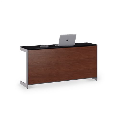 Return 6002 in Chocolate Stained Walnut