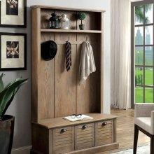 Wineglow Hallway Cabinet