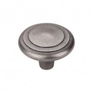 Aspen Peak Knob 2 Inch - Silicon Bronze Light Product Image