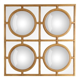 Espana Mirror Gold