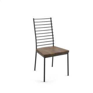 Lisia Chair (wood)