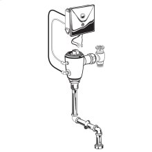 Selectronic Concealed Flush Valve for Top Spud Urinal  American Standard - N/A