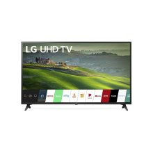 LG 43 Inch Class 4K HDR Smart LED TV (42.5'' Diag)